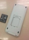 TI-Nspire CX + 2014 battery