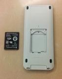 TI-Nspire CX HW-O + new battery