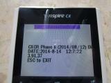 Diags 3.9.1 TI-Nspire CXCR