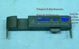 TI-Npsire CX Mini Presenter Back