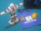 Orme 2.16 bots/robots