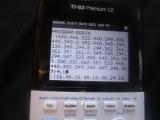 TI-83 Premium CE + BRAIN