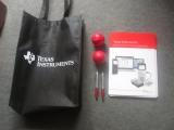 Goodies Texas Instruments