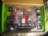 TI-Launchpad Grove Starter Kit