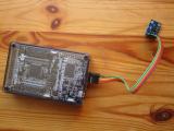 TI-Innovator + ADXL335