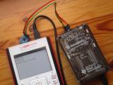 TI-Nspire, TI-Innovator, ADXL335