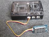 Innovator Hub + afficheur TM1637