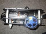 TI-Robot E3 + buzzer Grove