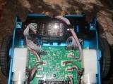 TI-Innovator Rover