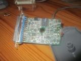 TI-Graph Link PC/Mac (gris)