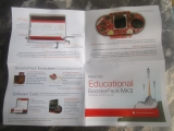Educational BoosterPack MKII