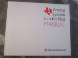 Analog System Lab Kit PRO