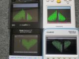 PolyPyNet + Heartbeat