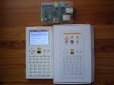 Don NumWorks + Raspberry ptitjoz