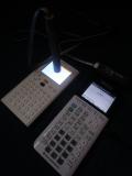 Test luminosité écran QCC 2021