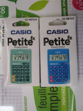 Casio Petite fx