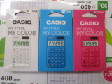 Casio SL-310UC My style My color