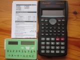 Don calculatrices cent20