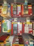 Calculatrices Carrefour, 07/2015