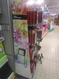 Calculatrices Carrefour, 08/2015