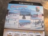 TI-83 Premium CE + Chamrousse