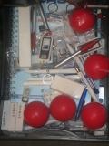 Goodies TI + Casio