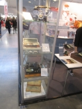 Stand musée HNF