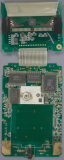 TI-82 0500730 PCB Rear