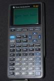 TI-82 0514172 ROM Version (3*)