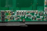 TI-82 0514172 Link Circuit Detai