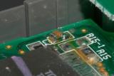 TI-82 0514172 C2 Detail