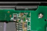 TI-82 0514172 C2 Detail #2