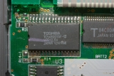 TI-82 0514172 PROM Detail
