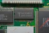 TI-82 0514172 CPU Detail