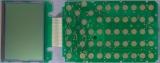 TI-82 0514172 PCB Front