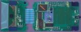TI-82 0514172 PCB UV