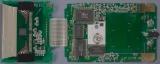 TI-82 0514172 PCB