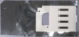 TI-83+ 1312010858 RF Shield