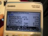 Prototype Graph 90+E 2.92