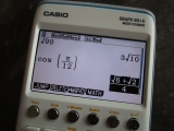 Casio Graph 90+E