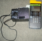 Spectrophotomètre DIN Vernier