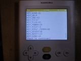 NumWorks + jboric's kandinsky