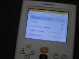 NumWorks 10.1.0 v. accessibilité