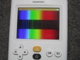 NumWorks + spectre Bérylium