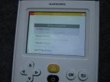 NumWorks N0110 + fw. Delta/GIAC