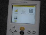 NumWorks N0110 + NES emu app