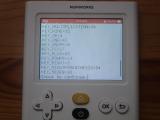 NumWorks + Omega