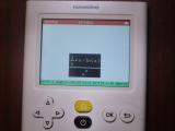 NumWorks + Omega 1.18.2