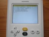 NumWorks N0110 + getkeys + timer