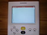 NumWorks + Omega 1.19 : fibo